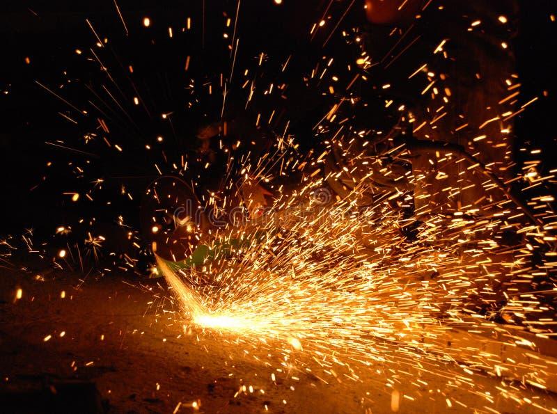Métal 06 images libres de droits