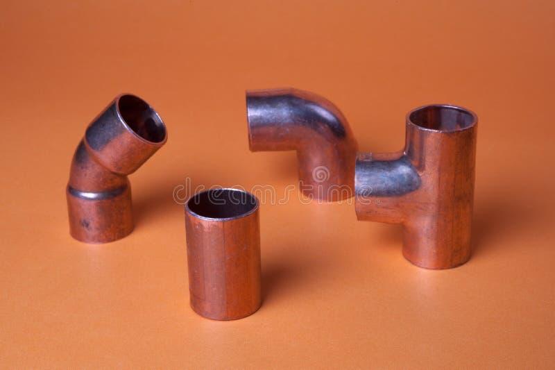 métal de garnitures photo stock