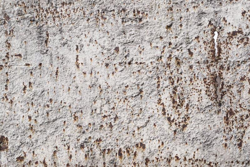 Download Métal Rouillé Superficiel Par Les Agents Avec La Peinture Fanée Et La Texture Usée Photo stock - Image du grunge, métallique: 87703046