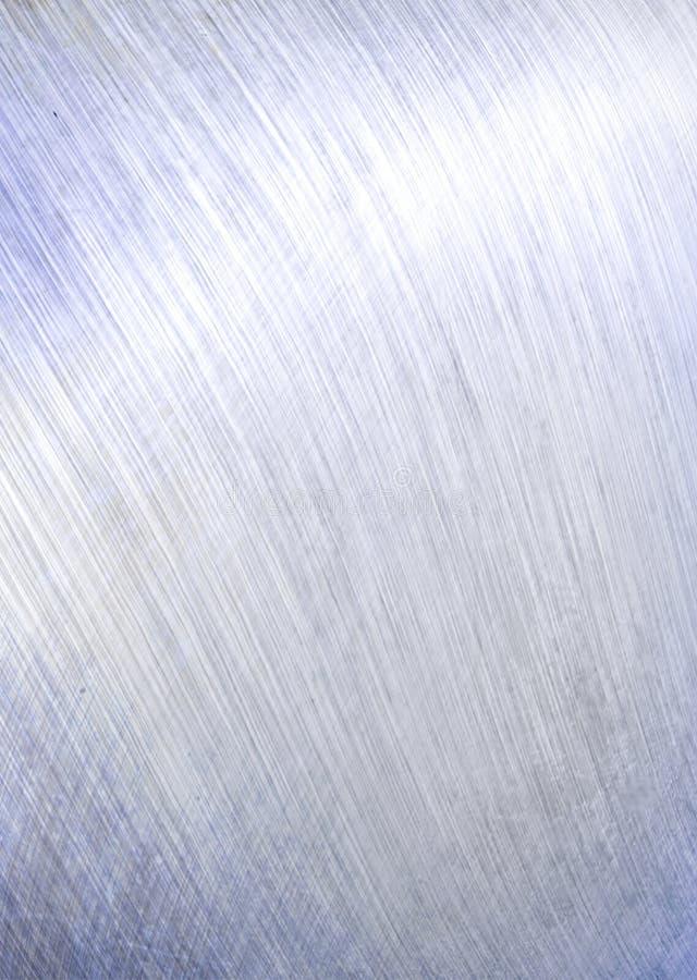 métallique l'autre texture illustration de vecteur