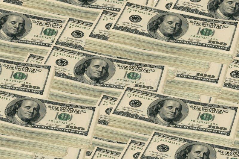 mój pierwszy milion dolarów. zdjęcie stock