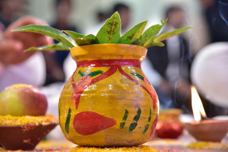 Mój widok o indyjskiej kulturze obraz stock