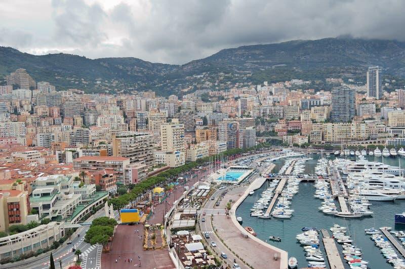 Mónaco. fotografía de archivo