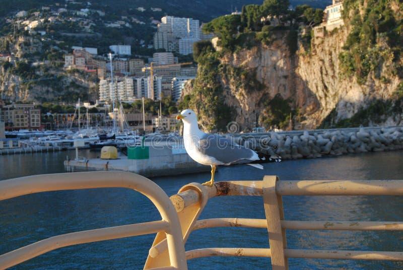 Mónaco, di Mónaco de Principato imagenes de archivo