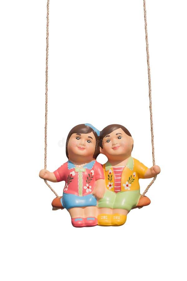 Móvil de la muñeca libre illustration