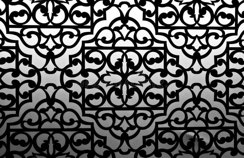 Mönstrat texturera royaltyfri fotografi