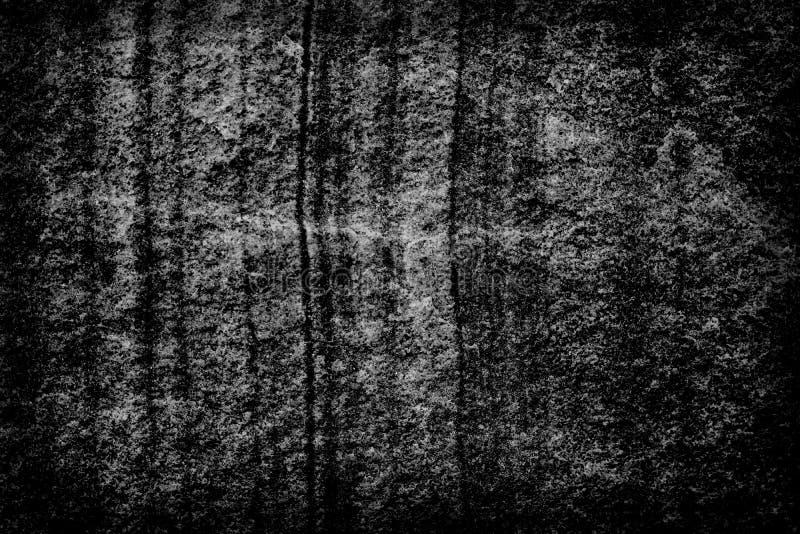 Mörk grå svart kritiserar vertikal modellbakgrund eller textur fotografering för bildbyråer