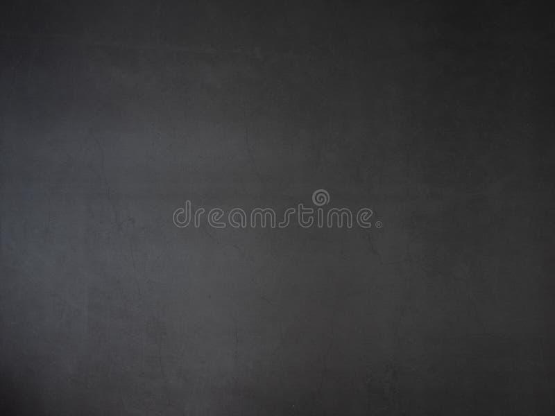Mörk grå svart tavla för bakgrund arkivbilder