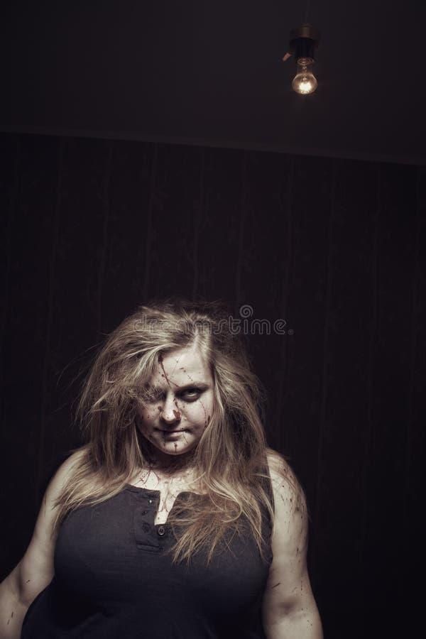 Mörk natt arkivfoton
