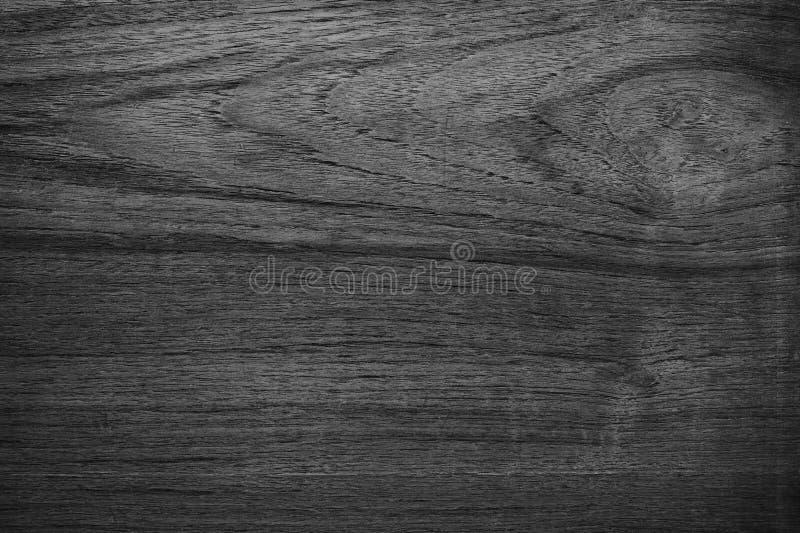 Mörk wood bakgrund texturerade bästa sikt med tomt utrymme för baksida arkivfoton