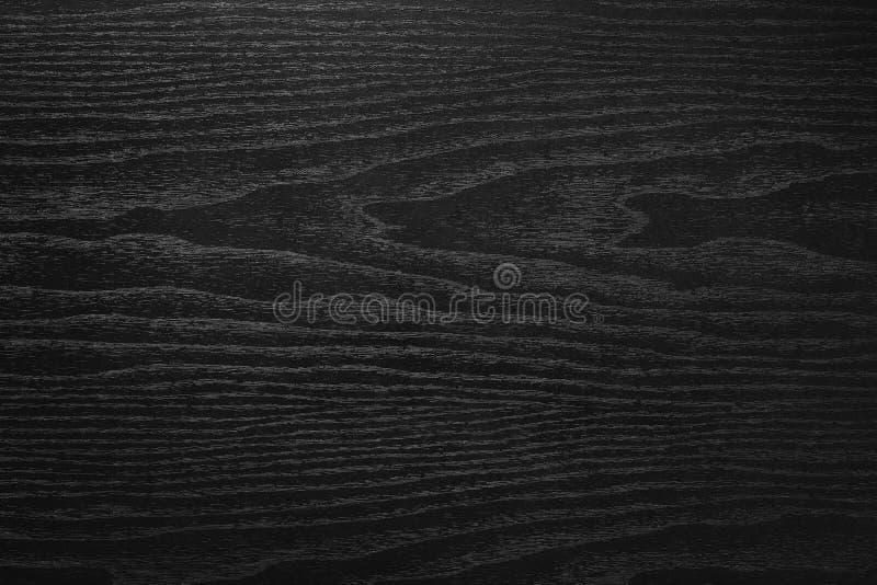 Mörk wood texturbakgrund, träplanka för gamla paneler för design arkivfoto