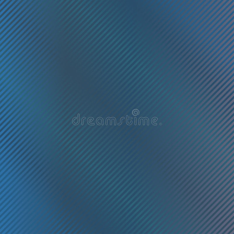Mörker - blå bakgrund med bandet också vektor för coreldrawillustration avriven modell Modern stilfull abstrakt textur Mall för t vektor illustrationer