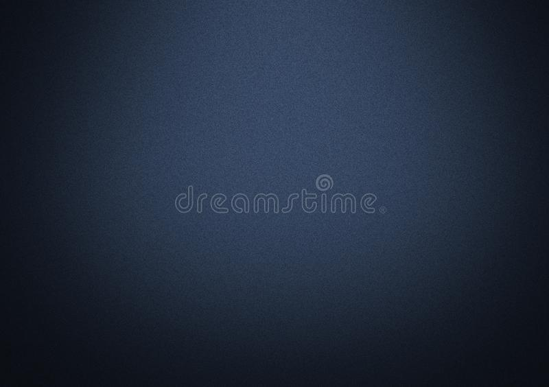 Mörker - blått texturerad bakgrundstapet arkivfoto