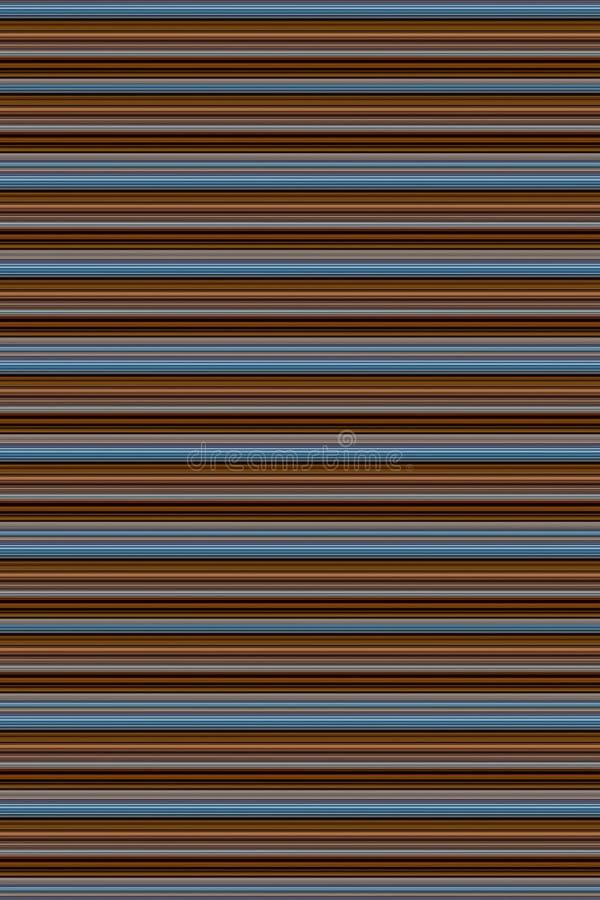 M?rker f?r ribbad f?r bakgrund f?r band f?r abstrakt bakgrund brunt bl?tt gr?tt lantligt vertikal f?r kanfas design f?r grund vektor illustrationer