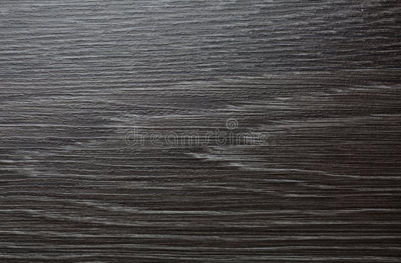 Mörker - grå wood textur royaltyfri fotografi