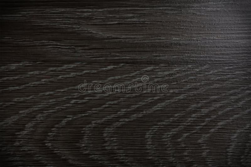 Mörker - grå wood textur royaltyfri bild