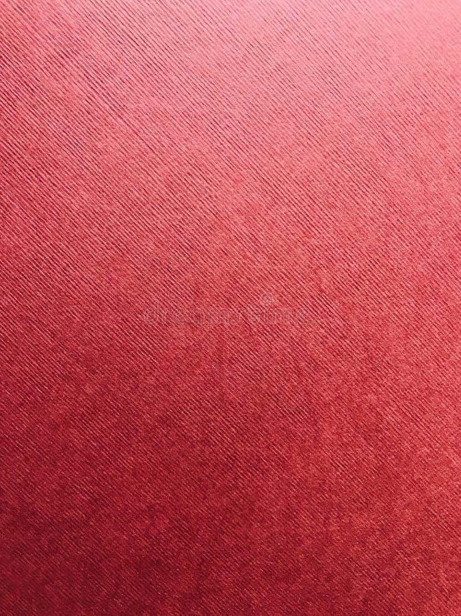 Mörker - röda texturer arkivbilder