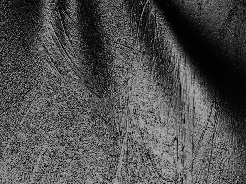 mörkt elegantt gummi för bakgrundstorkduk arkivbilder