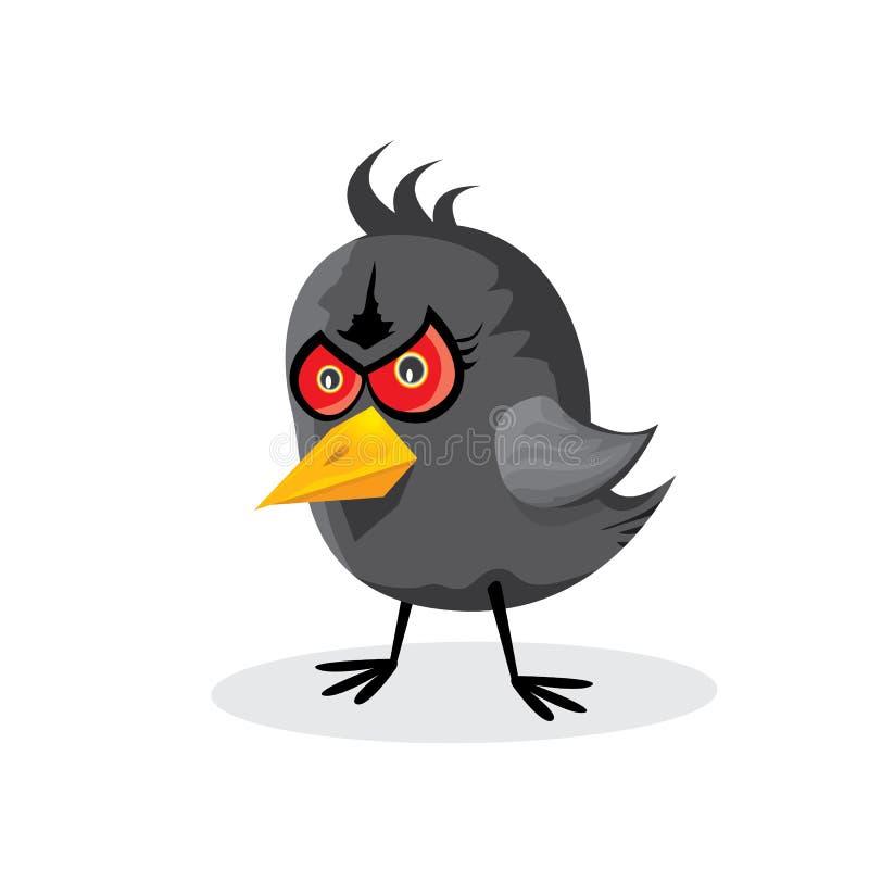 Excelente Pájaros Enojados Espacio Para Colorear Páginas De Todas ...
