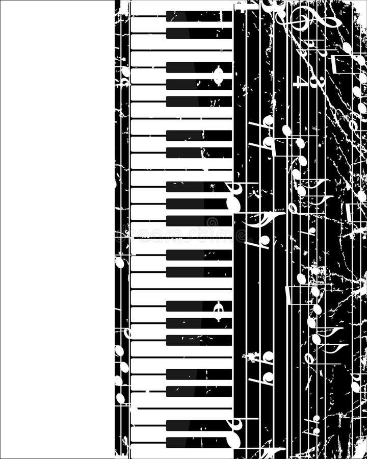 Música de fondo libre illustration