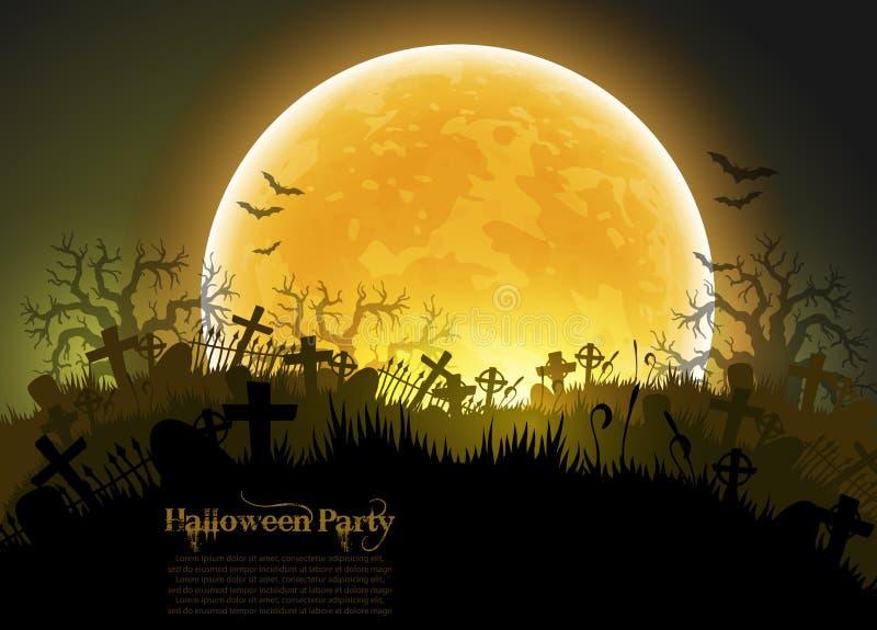 Download Música de la noche ilustración del vector. Ilustración de marco - 44850333
