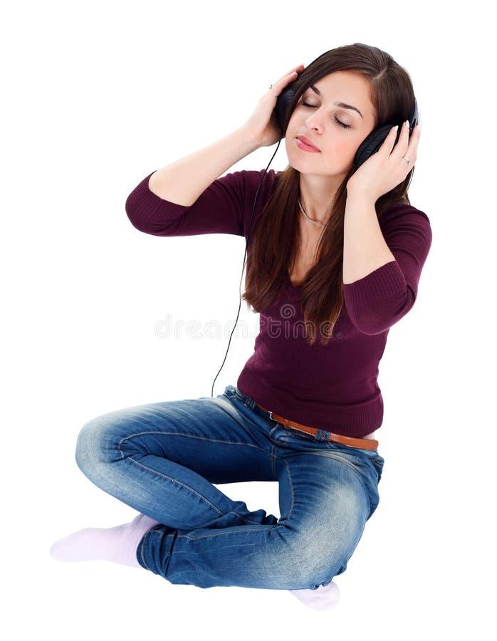 Música para minha alma fotos de stock
