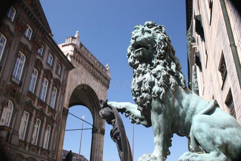 München royalty-vrije stock afbeeldingen