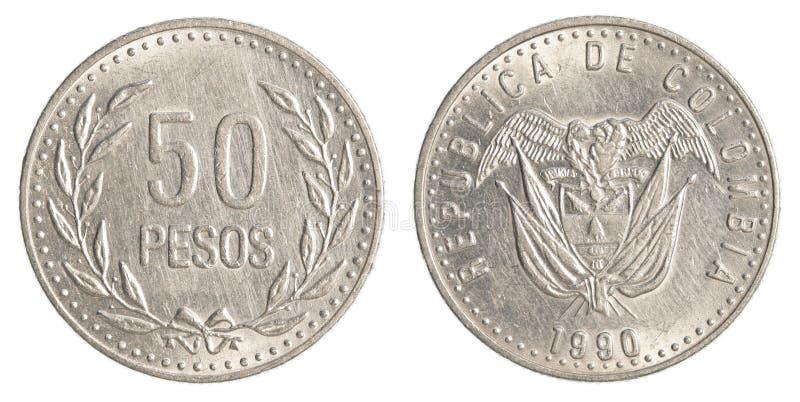 Kolumbien 50