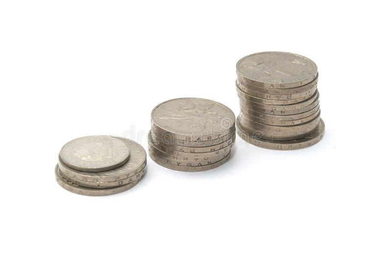 Download Münzen stockfoto. Bild von darlehen, earn, münzen, ernstlich - 12200614
