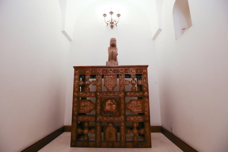 'mądrość ziemia' Rumuńskim rzeźbiarzem Constantin Brancusi obrazy royalty free
