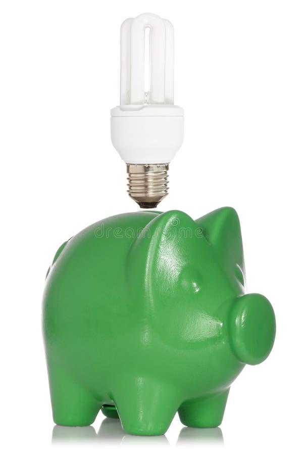 Mądrze Energetyczny Pojęcie Obraz Stock