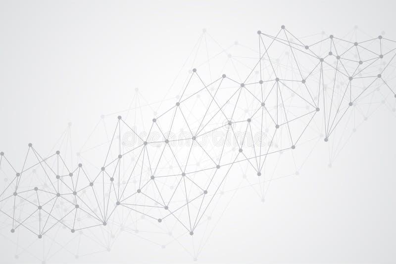 Mądrze Kulisowe technologie dostarczać wysoką dostępność łączliwości A ilustracji