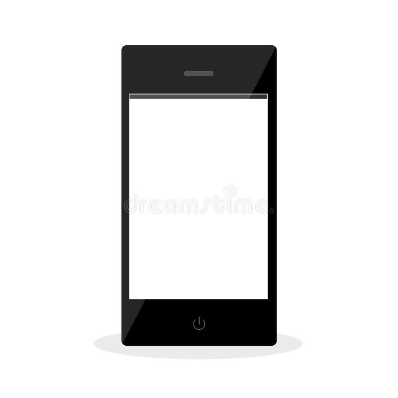 Mądrze Telefon zdjęcia stock
