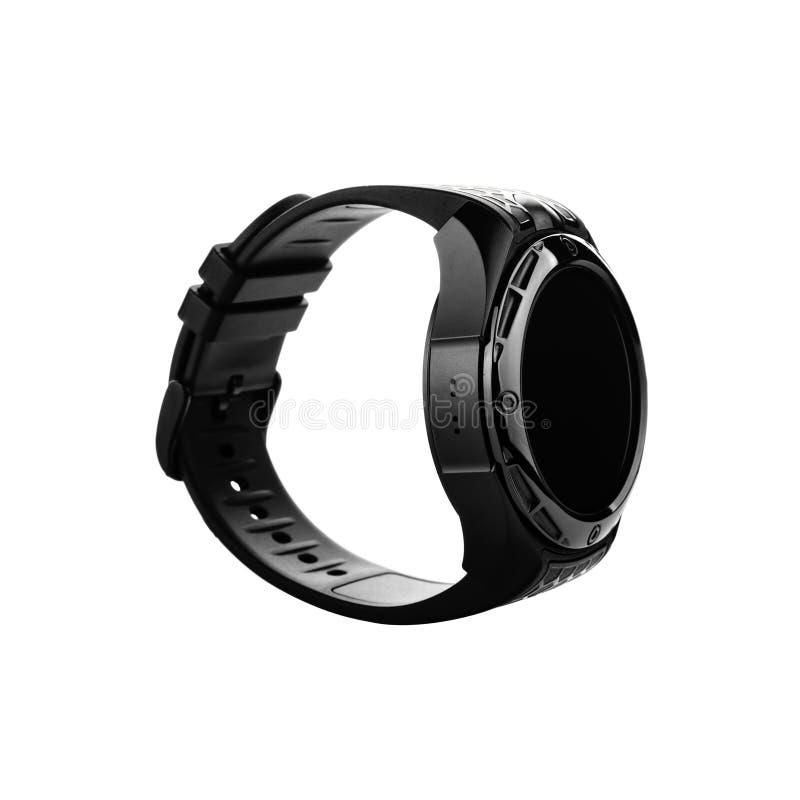 Mądrze zegarków zegarki fotografia royalty free