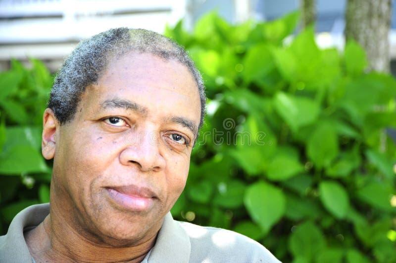 mężczyzna, afroamerykanin zdjęcie royalty free