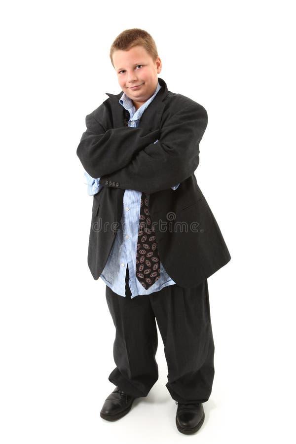 mężczyzna biznesowi przystojni potomstwa obrazy stock
