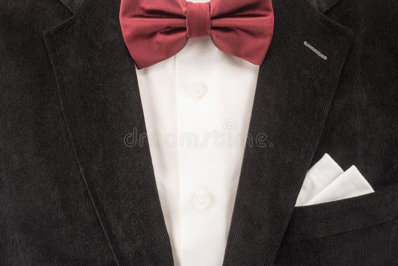 Mężczyzna kostium obraz stock