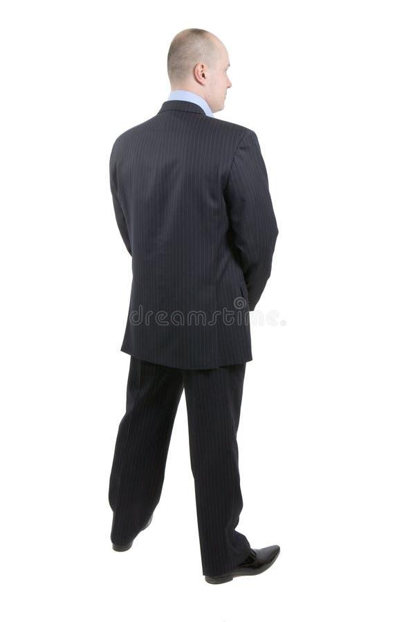 mężczyzna kostium zdjęcie stock