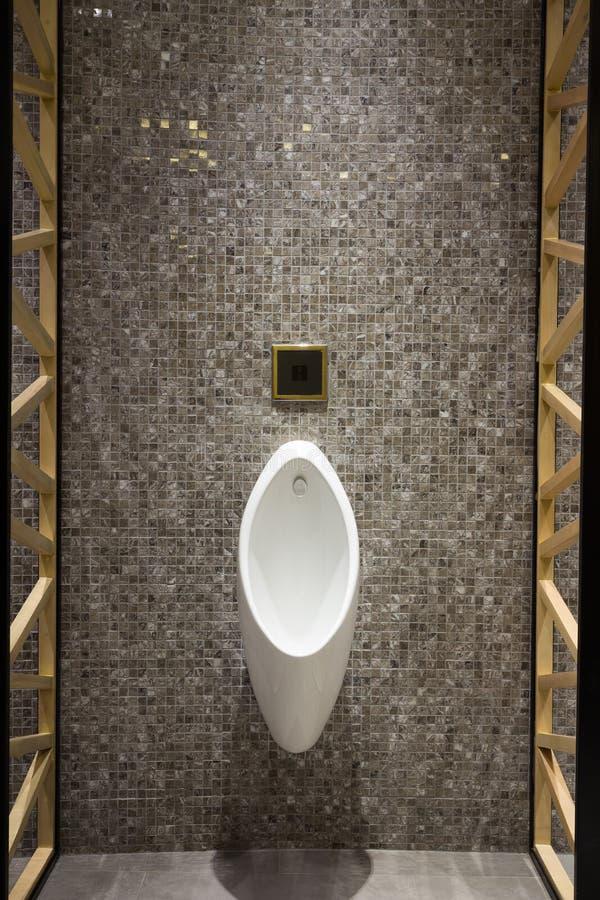 Mężczyzna społeczeństwa toaleta obraz royalty free
