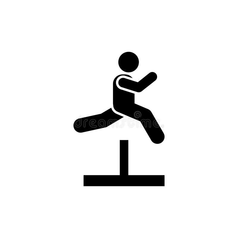 Mężczyzna, sporty, gym, ćwiczenie, stażowa ikona Element gym piktogram Premii ilo?ci graficznego projekta ikona podpisz symboli ilustracji