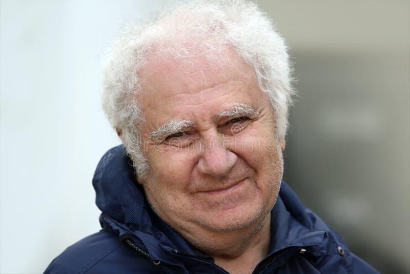 mężczyzna stary