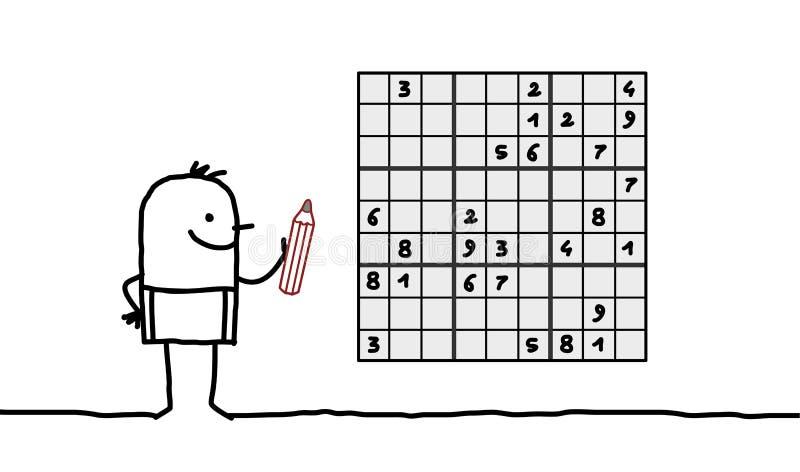 Znalezione obrazy dla zapytania: sudoku
