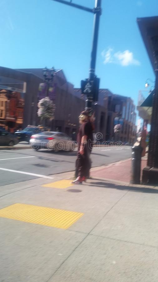 Mężczyzna z maską fotografia royalty free