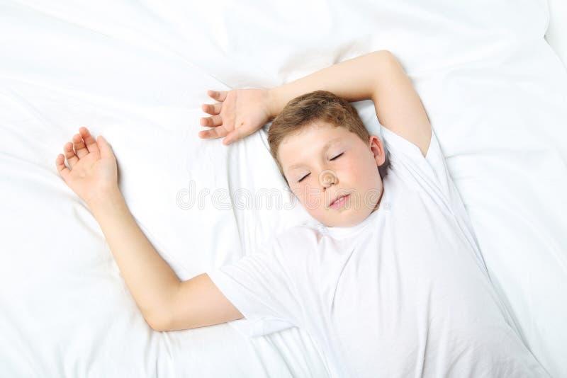 Młoda chłopiec zdjęcia royalty free