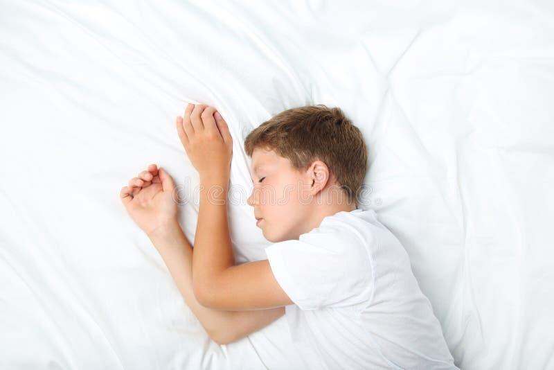 Młoda chłopiec fotografia stock