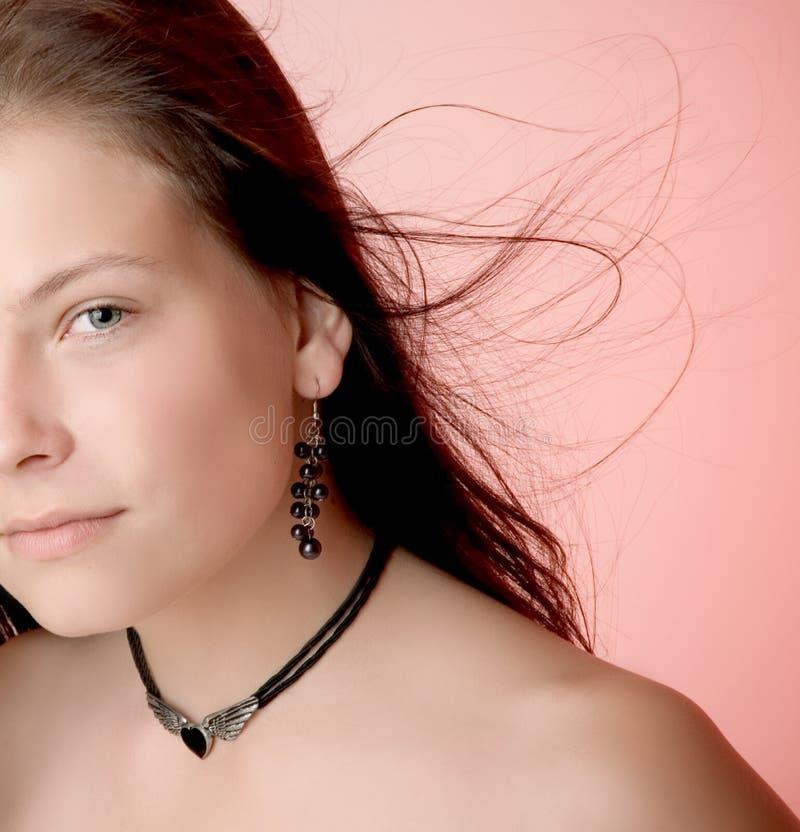 młode kobiety obraz royalty free