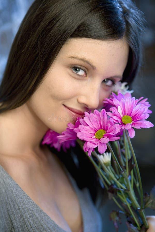 młode kobiety, zdjęcie stock