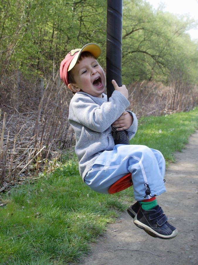 młody chłopiec zdjęcia royalty free