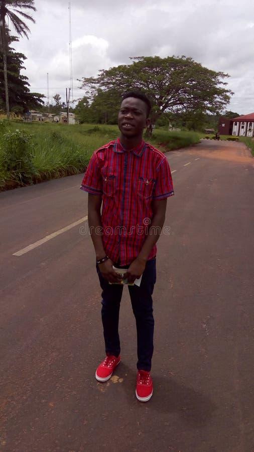 Młody człowiek zdjęcia royalty free