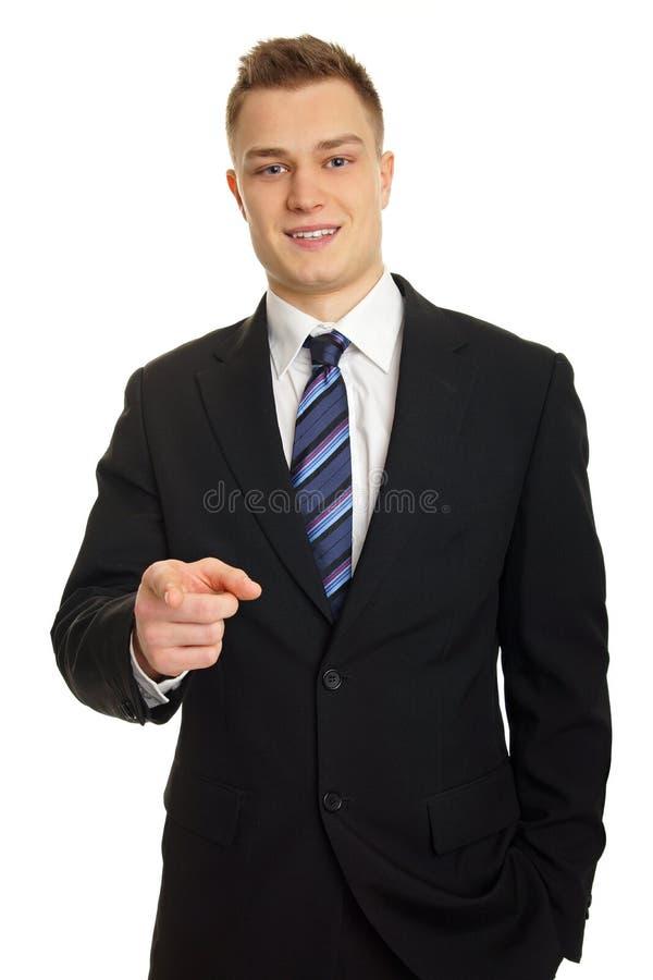 Młody człowiek w kostiumów przedstawieniach na tobie zdjęcia royalty free